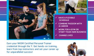 Personal Trainer Certification Course - 2020